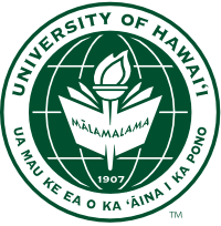 UH Manoa Seal