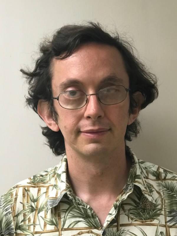 Duncan Farrah